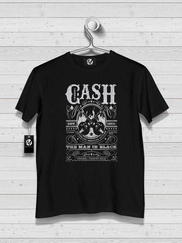 Johnny Cash Shirt