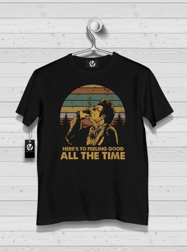 Kramer Seinfeld Shirt