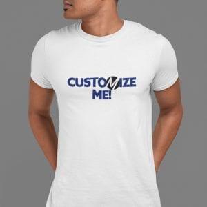 custom mens shirt