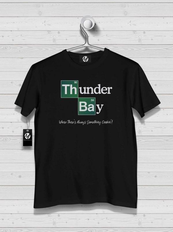 Thunder Bay Breaking Bad Shirt