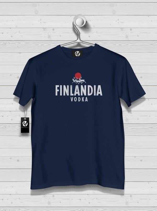 Finlandia Vodka Shirt