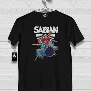 Animal Sabian Shirt
