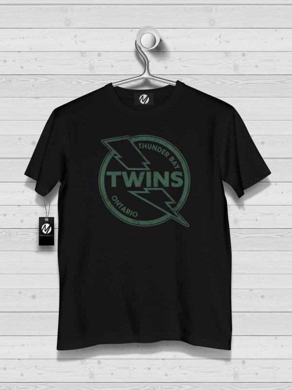 Thunder Bay Twins Hockey Shirt