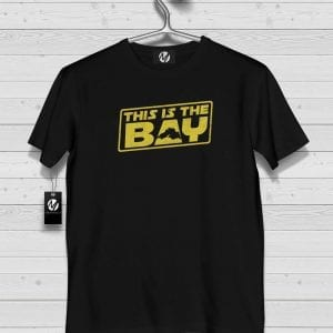 This is the Bay shirt