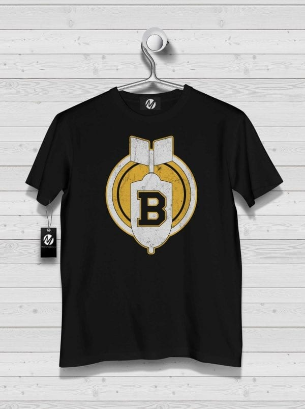 Thunder Bay Bombers Shirt