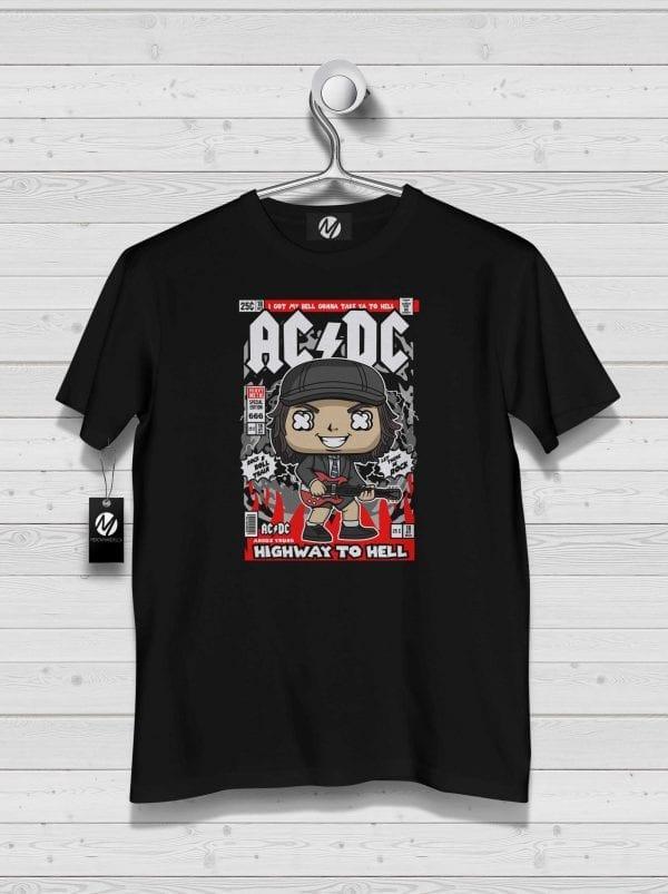 ACDC Funko Shirt