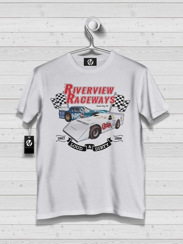 Riverview Raceways T-shirt