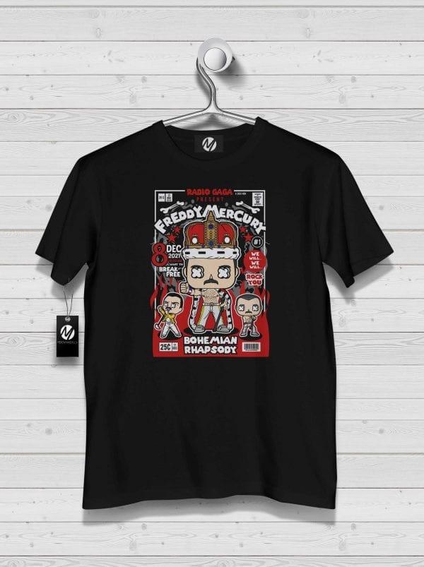 Queen Funko Shirt