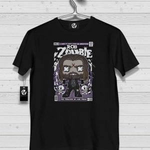 Rob Zombie Funko Shirt