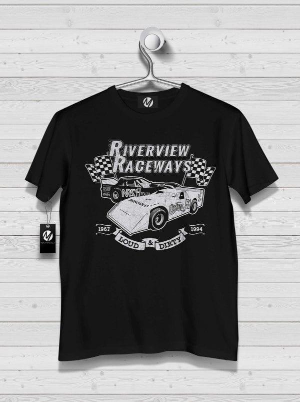 Riverview Raceways shirt