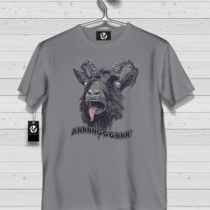 Screaming Goat Shirt
