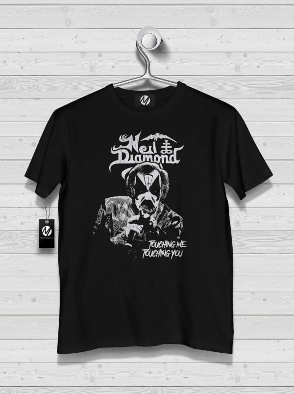 King Neil Diamond Shirt