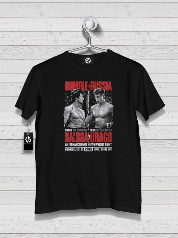 Rocky 4 Shirt