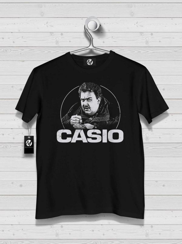 Del Griffith Casio Shirt