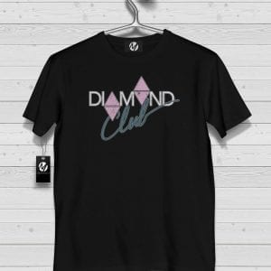 Diamond Club Shirt