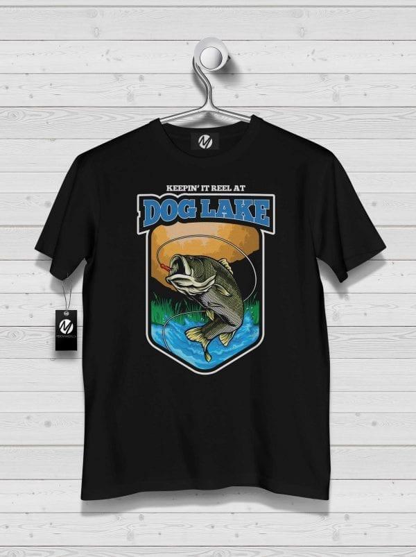 Dog Lake Shirt