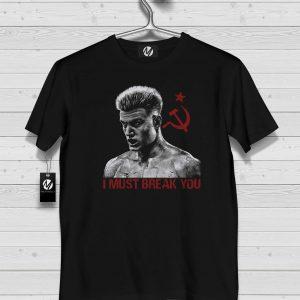 Ivan Drago Shirt