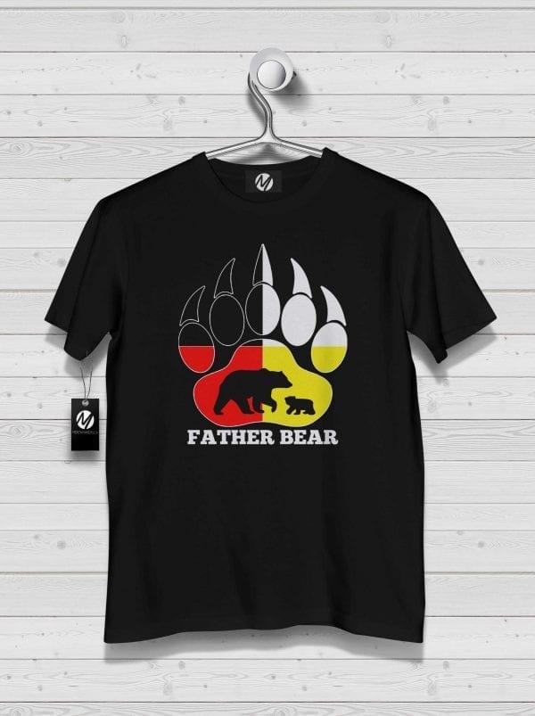Father Bear Shirt