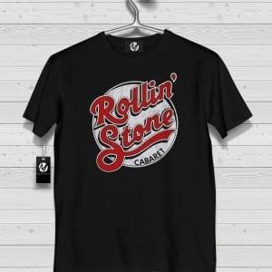 Rollin Stone Cabaret Shirt